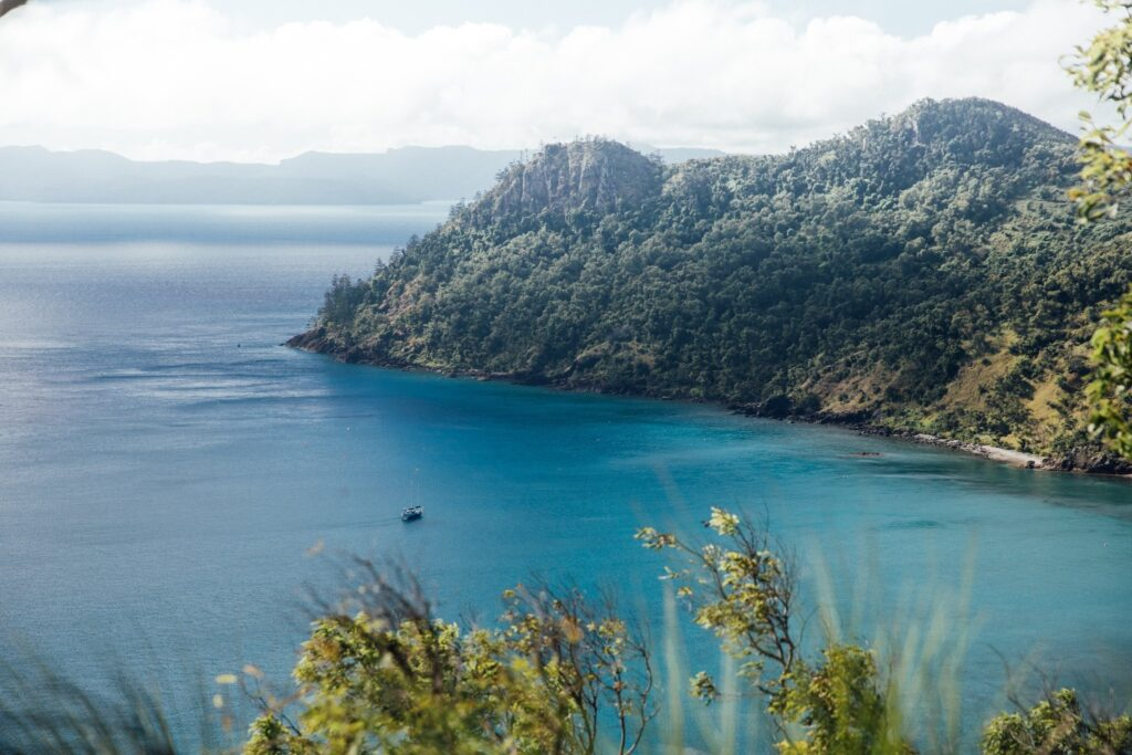 South Molle Island Viewpoint