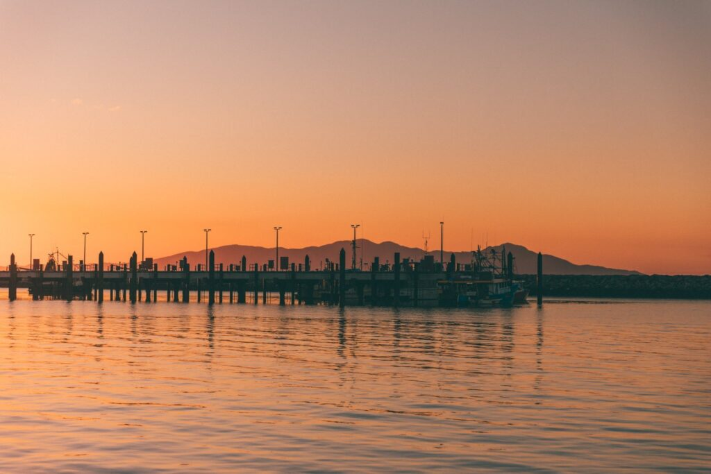 Townsville Sailing Sunsets