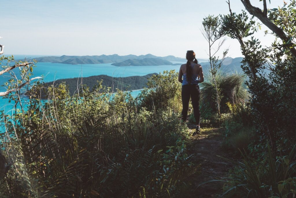 Whitsunday Peak View